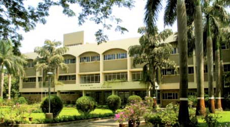 Homi Bhabha Centre for Science Education, TIFR, Mumbai