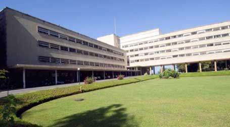 Tata Institute of Fundamental Research, Colaba